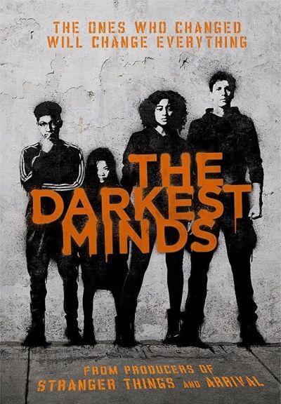 Sötét elmék – Plakát