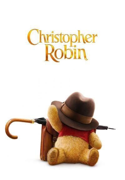Christopher Robin – Plakát