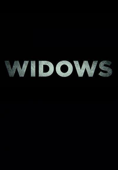Widows – Plakát