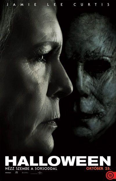 Halloween – Plakát