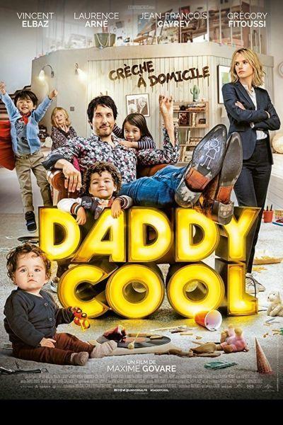 Daddy Cool – Plakát