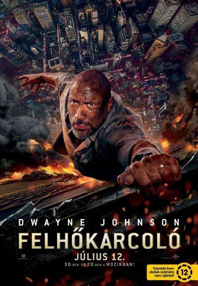 Felhőkarcoló – Plakát