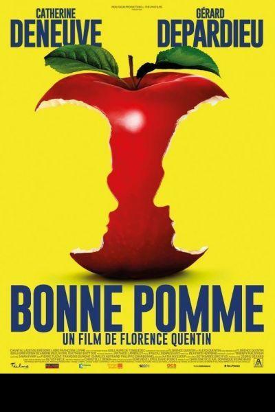 Bonne pomme – Plakát