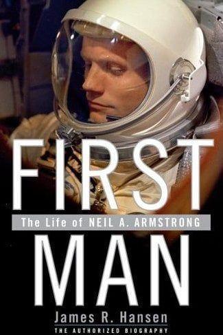 First Man – Plakát