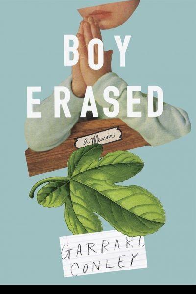 Boy Erased – Plakát