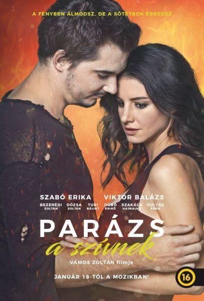 Parázs a szívnek – Plakát