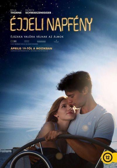 Éjjeli napfény – Plakát