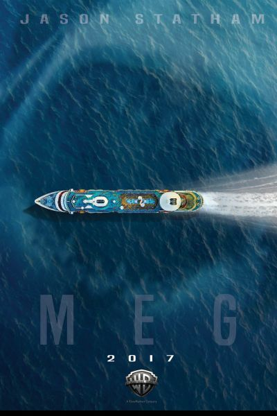 The Meg – Plakát