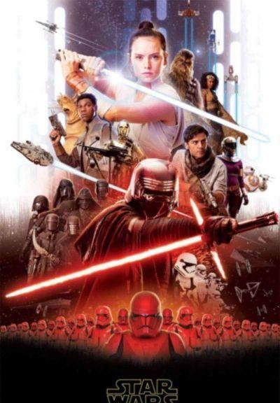 Star Wars: Episode IX – Plakát
