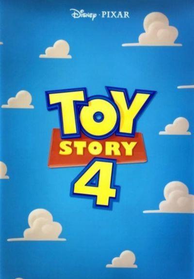 Toy Story 4 – Plakát