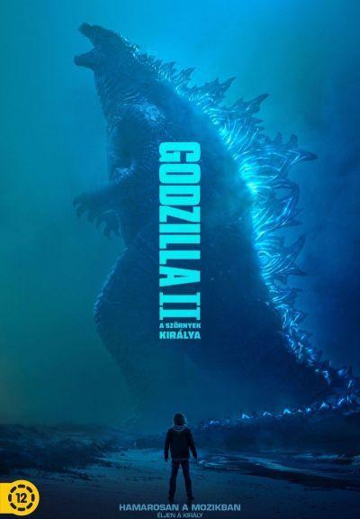 Godzilla - A szörnyek királya