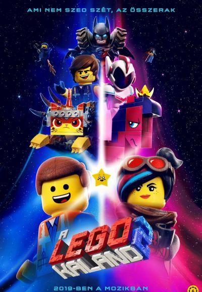 A Lego kaland 2 – Plakát