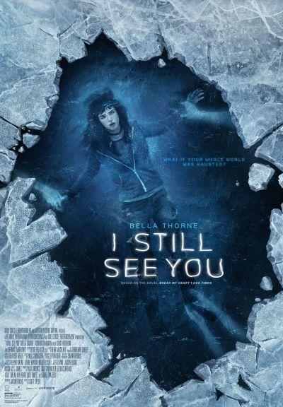 Látlak – Plakát