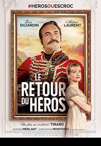 Le retour du héros – Plakát