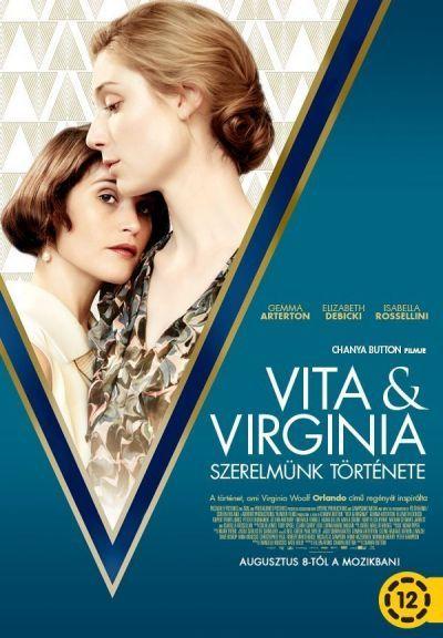 Vita & Virginia - Szerelmünk története