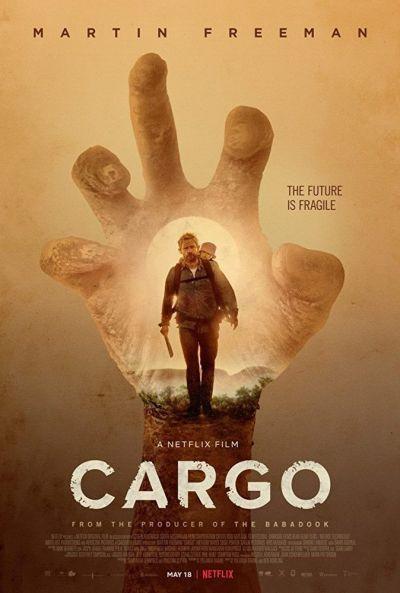 Cargo – Plakát