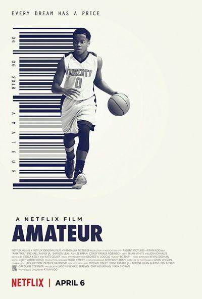 Amateur – Plakát