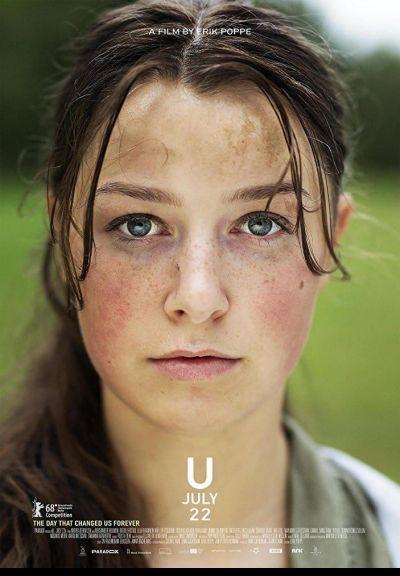 Utolya, július 22. – Plakát
