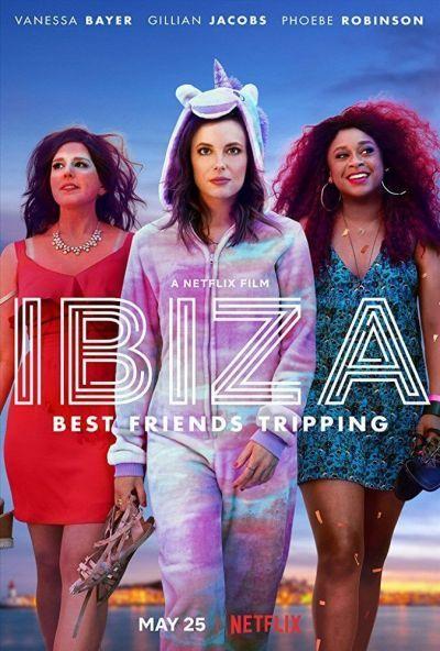 Ibiza – Plakát