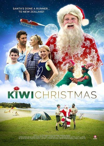 Kiwi Christmas – Plakát