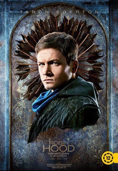 Robin Hood – Plakát