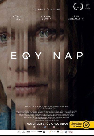 Egy nap – Plakát