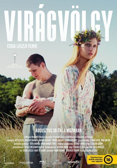 Virágvölgy – Plakát