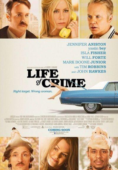 Született bűnözők – Plakát