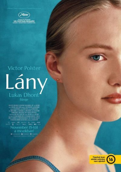 Lány – Plakát