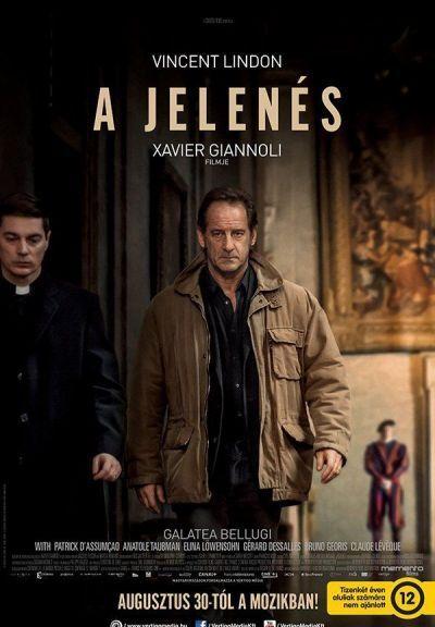 Jelenés – Plakát