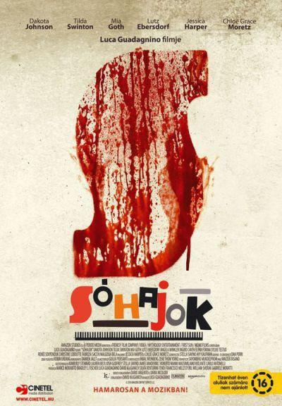 Sóhajok – Plakát