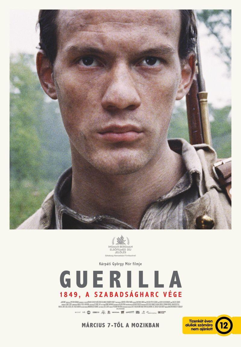 MOZI.Online™-Filmek] Guerilla 2018  (2019) HD Teljes Film (IndAvIdeo) Magyarul - magyarfilm.over-blog.com