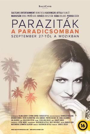 Paraziták a Paradicsomban – Plakát
