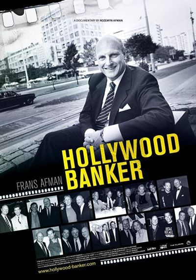 Hollywood Banker – Plakát