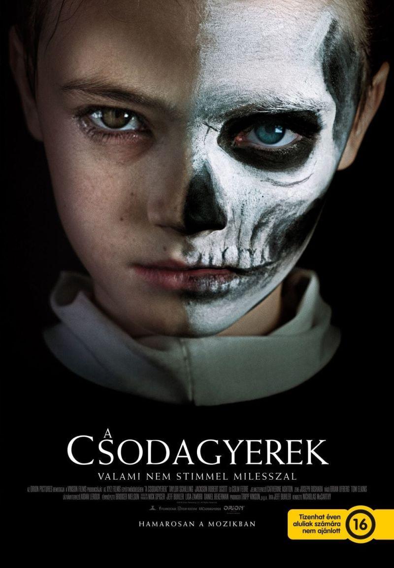 "[[Filmek™-Online] ""A csodagyerek"" HD Teljes Film Magyarul 2019 Letöltése (IndAvIdeo) - mozi-hungarian-film-magyar.over-blog.com"
