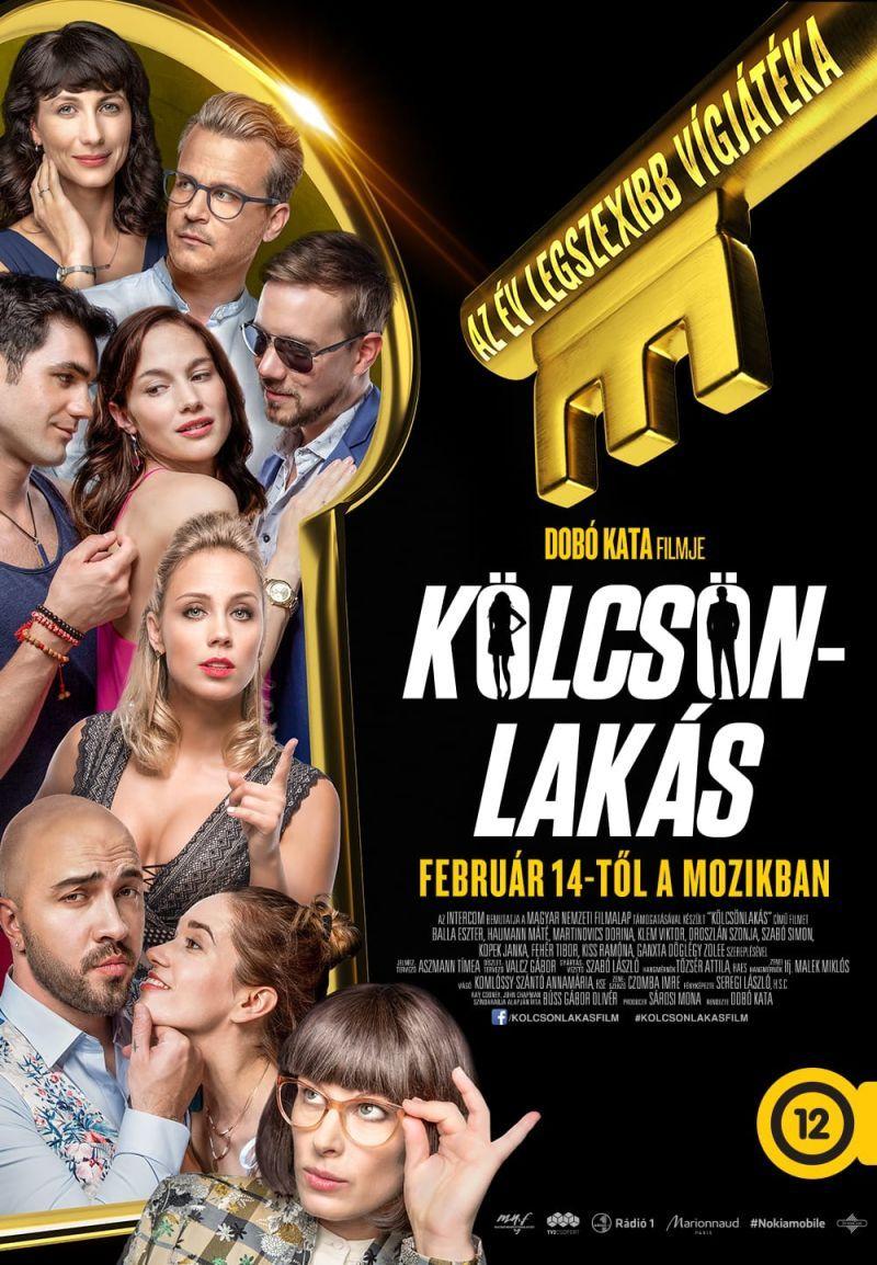 """""""Kölcsönlakás"""" 2019 Teljes Film (IndAvIdeo) Magyarul HD letöltése - streamingmozihu.over-blog.com"""