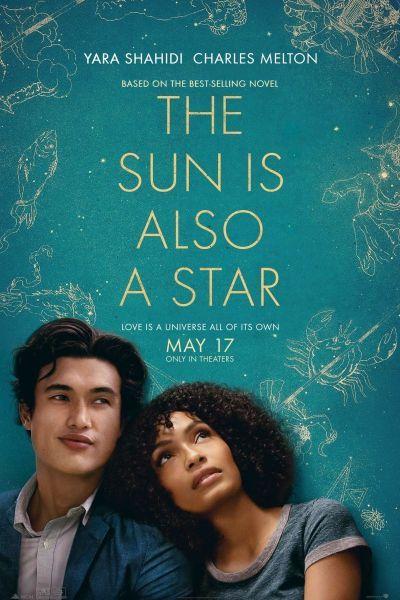 A Nap is csillag – Plakát