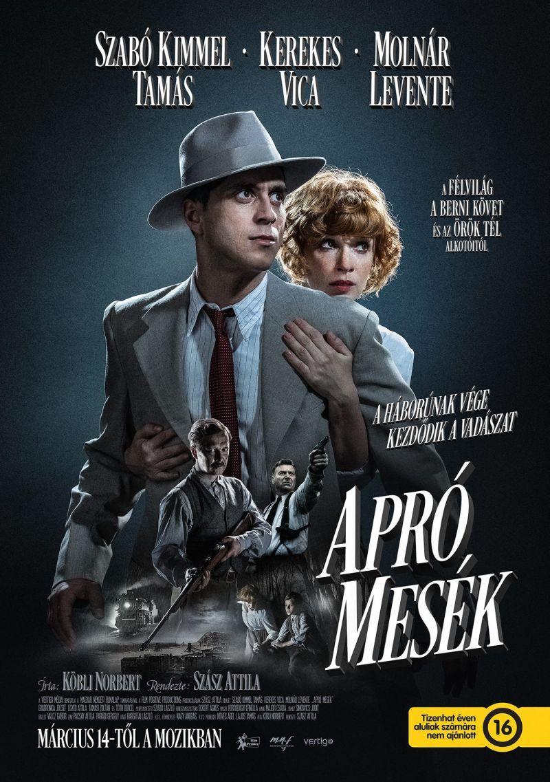 MOZI.Online™-Filmek] Apró mesék 2019  (2019) HD Teljes Film (IndAvIdeo) Magyarul - magyarfilm.over-blog.com