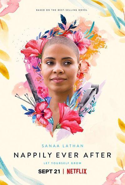 Nappily Ever After – Plakát