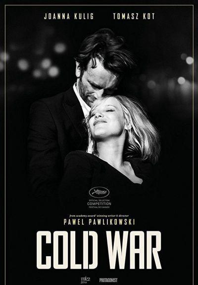 Hidegháború – Plakát