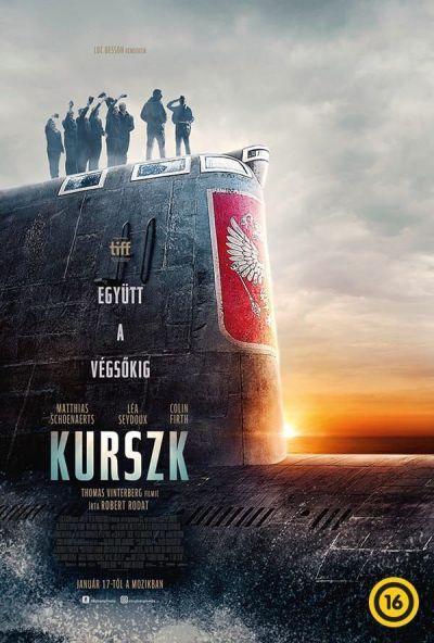 Kurszk – Plakát