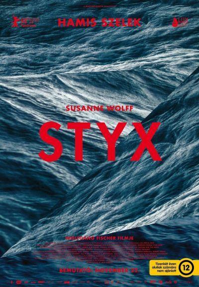 Styx – Plakát