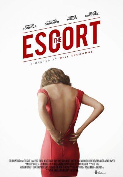 The Escort – Plakát