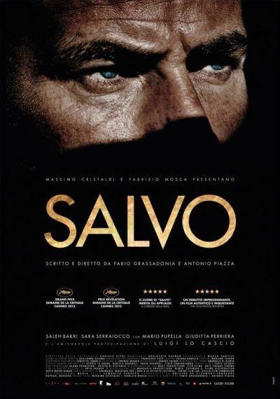 Salvo - Magányos szerelmesek – Plakát