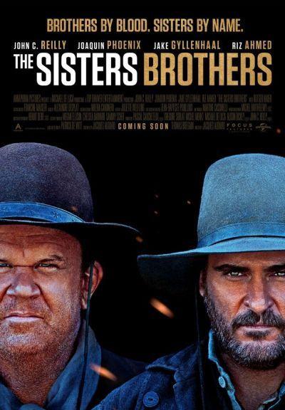Testvérlövészek – Plakát