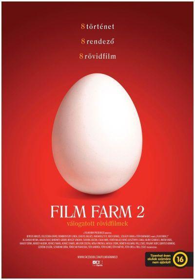 Film Farm 2 – Plakát