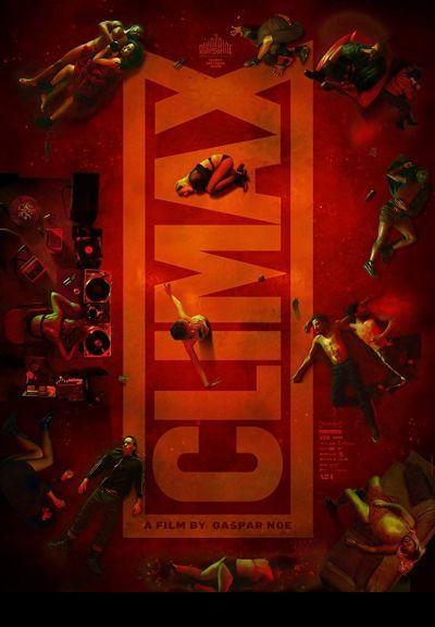 Klimax – Plakát