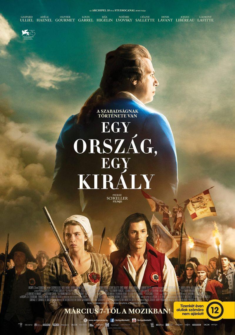 MOZI.Online™-Filmek] Egy ország, egy király (2019) HD Teljes Film (IndAvIdeo) Magyarul - magyarfilm.over-blog.com