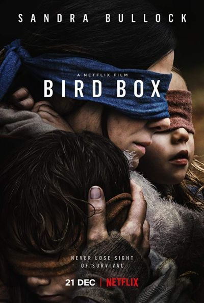 Bird Box – Plakát