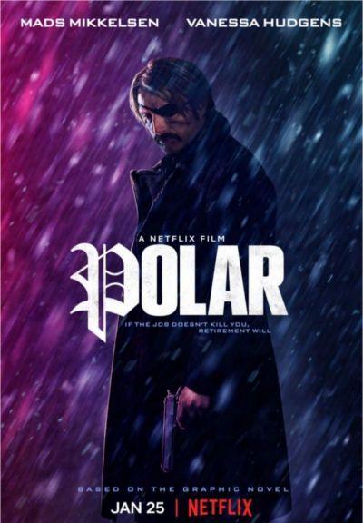 Polar – Plakát